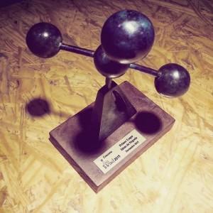 Premio Concurso Ideas 2015
