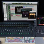 VIDEO – PRESENTAN PRO TOOLS 12.3 Y SUPERFICIE EUCON CON INTEGRACIÓN IPAD