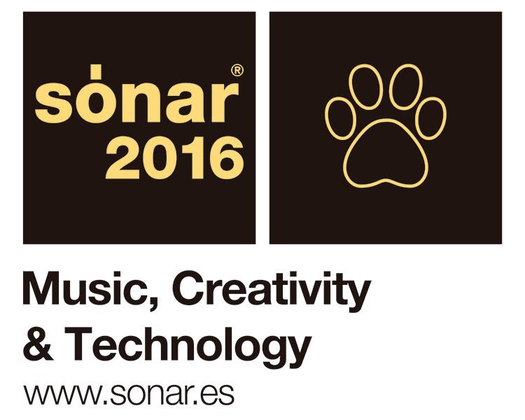 Sónar 2016 Barcelona