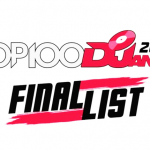 ESTE ES EL TOP 100 DE DJANES MAG 2015