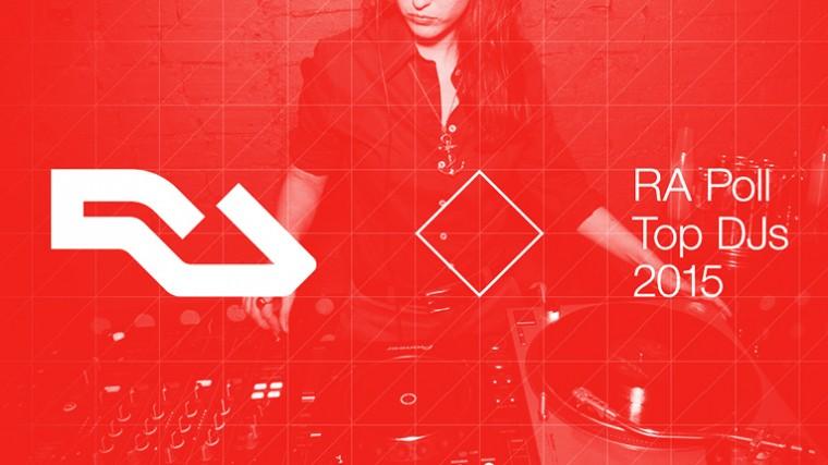 ESTE ES EL TOP 100 DE DJS DE RESIDENT ADVISOR