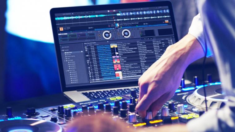 REKORDBOX DJ DISPONIBLE POR SUSCRIPCIÓN MENSUAL