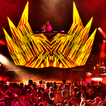 VIDEO – EXCISION ESTRENÓ SU INCREÍBLE PARADOX STAGE