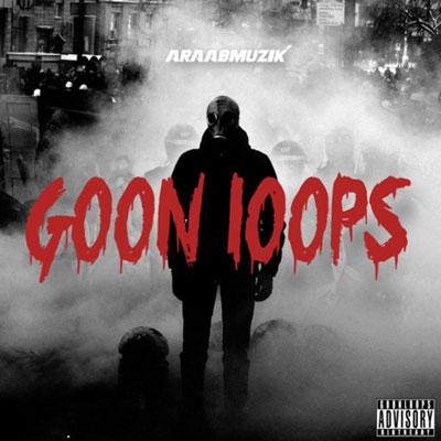 ARAABMUZIK – GOON LOOPS EP