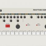 UNA TR-909 EN TU COMPUTADORA