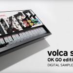 VIDEO – KORG Y LA BANDA OK GO LANZAN EDICIÓN ESPECIAL DE VOLCA SAMPLE