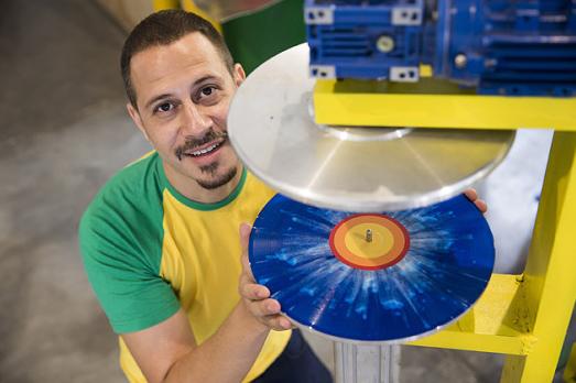 Vinyl Brazil