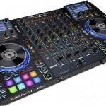 VIDEO – DENON DJ DEVELÓ SU «CONTROLADOR MCX8000» PARA SERATO