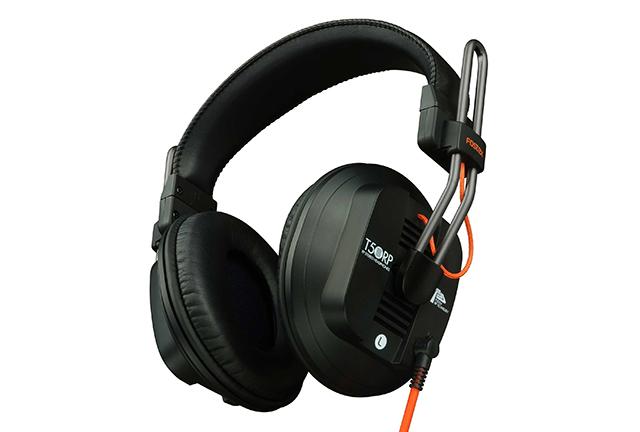 Fostex-TT50RPmk3-Studio-Headphones