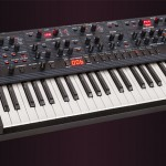 VIDEO – DAVE SMITH Y TOM OBERHEIM PRESENTARON SU SINTETIZADOR «OB-6»