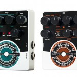 VIDEO – ELECTRO-HARMONIX REVIVE PEDALES «CRASH PAD» Y «SUPER SPACE DRUM»
