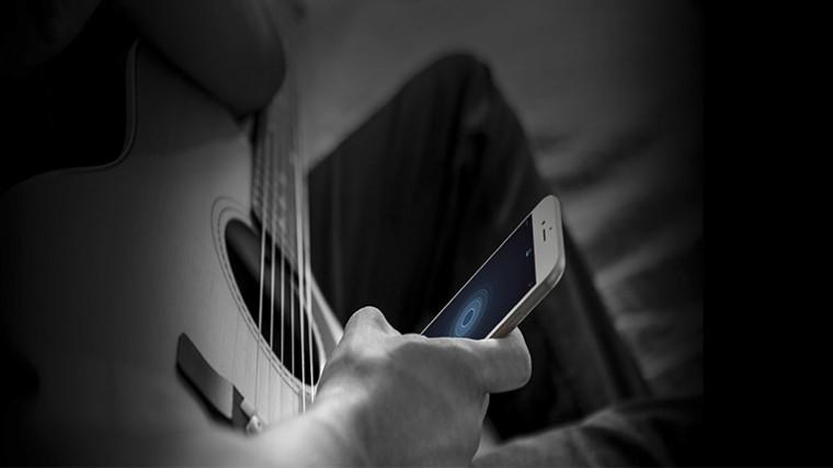 APPLE LANZÓ SU NUEVA APP «MUSIC MEMOS» PARA CREAR MÚSICA