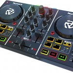 NUMARK PARTY MIX: CONTROLADOR PARA DJS AMATEURS CON ILUMINACIÓN