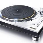 TECHNICS FINALMENTE DEVELA SU NUEVO PLATO PARA DJ