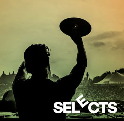 Selects Andy C
