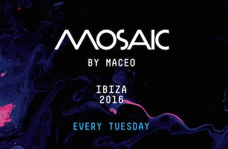 Mosaic Maceo Plex