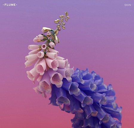 Flume Skin EP