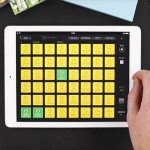 VIDEO – LAUNCHPAD PARA iPAD YA PERMITE SINCRONIZACIÓN MIDI EXTERNA