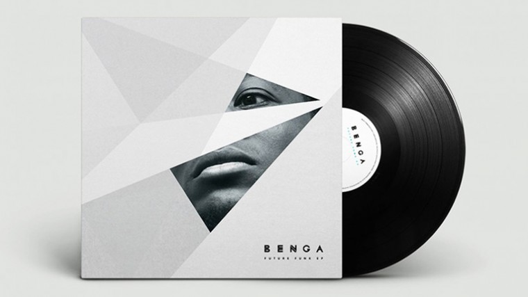 BENGA REGRESÓ CON SU NUEVO DISCO «FUTURE FUNK EP»