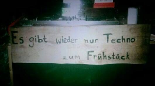GERMAN TECHNO