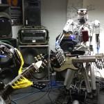 VIDEO – ROBOTS EMPUJAN LOS LÍMITES DE LA MÚSICA
