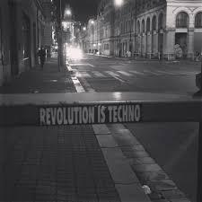 revolution-techno