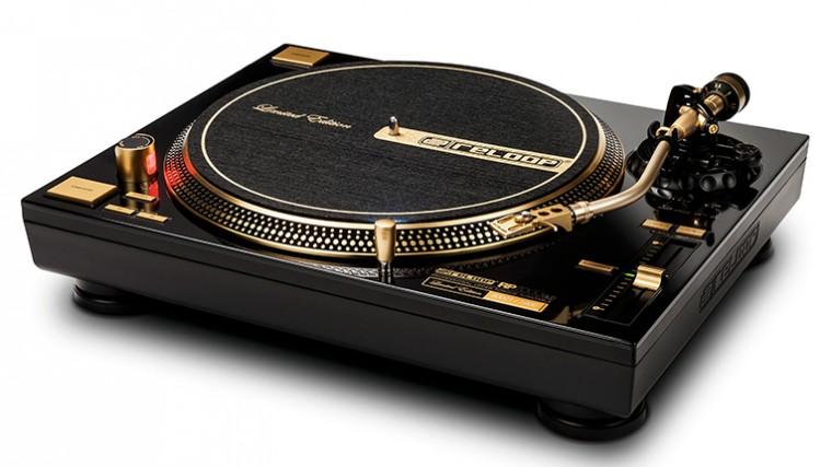 RELOOP CELEBRA SU 20 ANIVERSARIO CON TOCADISCOS PARA DJ