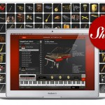 DESCARGA GRATIS: «SAMPLETANK 3 CUSTOM SHOP»