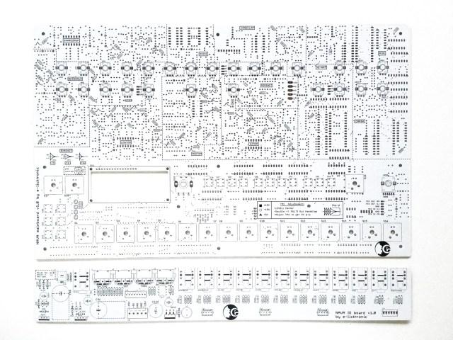 nava-tr909-clone-pcb