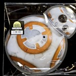 VIDEO – MIRA ESTE VINYL EDICIÓN ESPECIAL DE STAR WARS CON BB-8