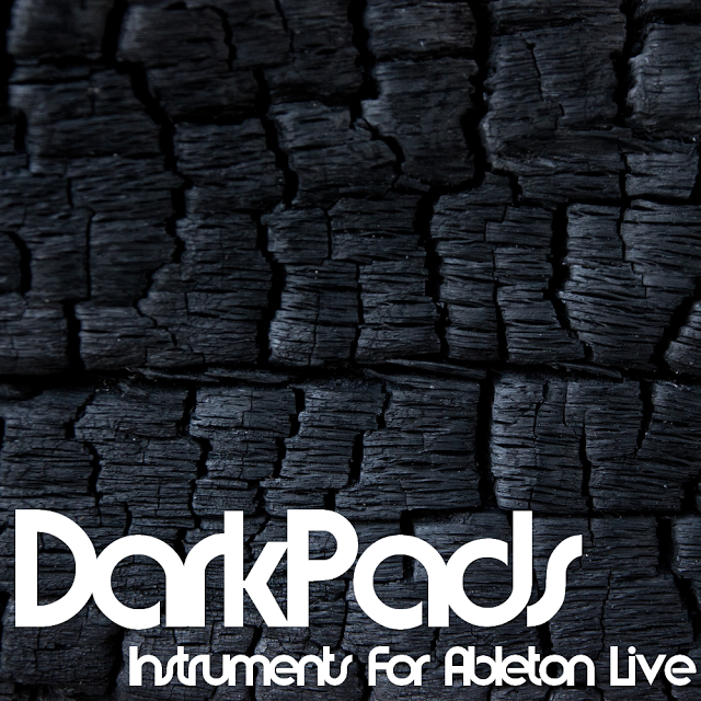 DarkPads_For_Ableton_Live