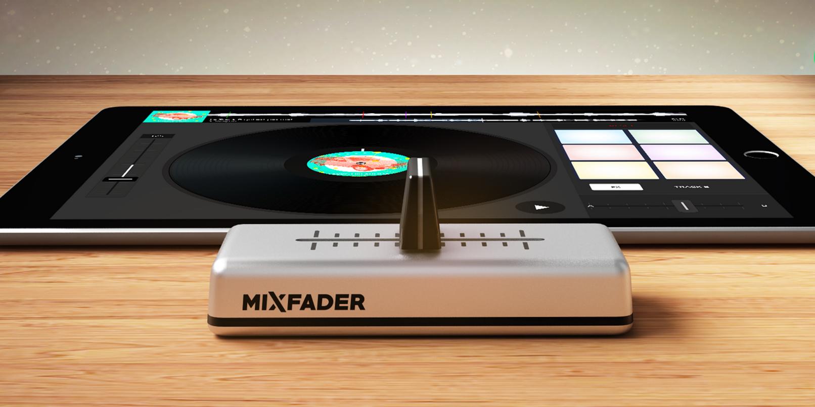 Mixfader_feat