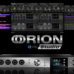 VIDEO – ANÁLISIS: INTERFACE DE AUDIO «ANTELOPE ORION STUDIO»