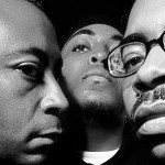 RINDEN HOMENAJE A THE BELLEVILLE THREE, JEFF MILLS Y CARL CRAIG