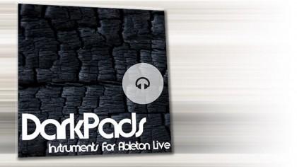 DESCARGA GRATIS «DARKPADS SAMPLE PACK» PARA ABLETON LIVE