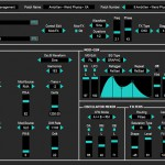 "DESCARGA GRATIS ""IVOR2"": SINTETIZADOR VIRTUAL MICROTONAL ANALÓGICO"