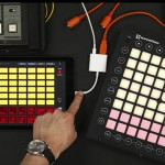 VIDEO – TUTORIAL: CONTROLADORES MIDI Y LAUNCHPAD PARA iPAD