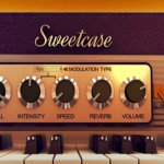 VIDEO – SWEETCASE: PIANO DE CÁLIDO SONIDO VINTAGE GRATUITO