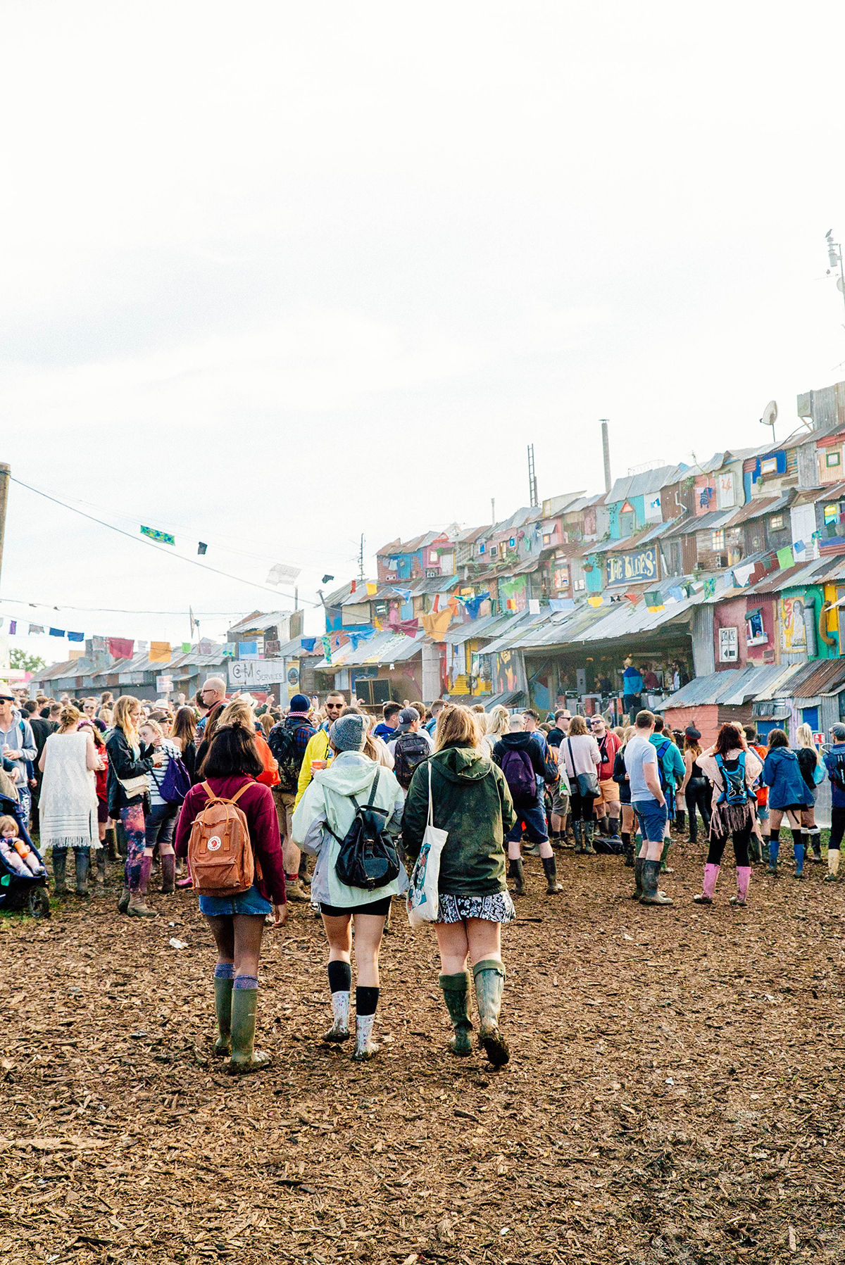 Festival Glastonbury 2016