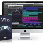 VIDEO + AUDIO – AERIS: DISEÑADOR DE COROS HÍBRIDOS PARA KONTAKT