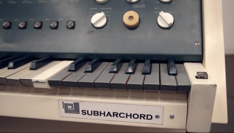 Subharchord