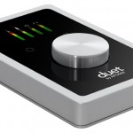 APOGEE DUET: INTERFACE DE AUDIO PORTÁTIL PARA MAC Y iPAD DE APOGEE