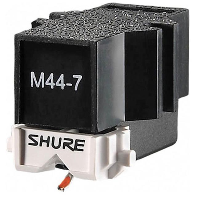 SHURE-M44-7
