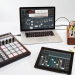 VIDEO – «REAKTOR BLOCKS» YA TIENE SOPORTE MIDI Y CONTROL CV