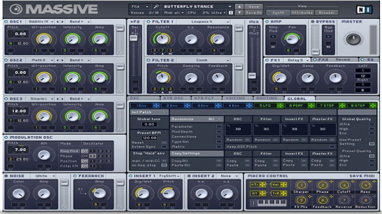 DESCARGA GRATIS: «2 FUTURE BASS PRESETS PACK» PARA MASSIVE Y SERUM