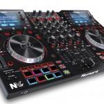 VIDEO – NUMARK DEVELÓ SU NUEVO CONTROLADOR «NVII» CON SERATO DJ