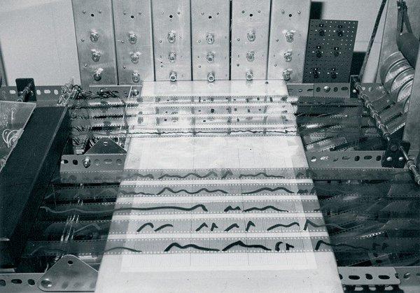 Oramics 1970
