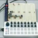 VIDEO – «PROTOSYNTH MIDI»: PLATAFORMA MULTIFUNCIONAL PARA LA EXPERIMENTACIÓN