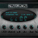 "DESCARGA GRATIS: ""NOSTROMOS LIGHT ROMPLER VST/AU"""