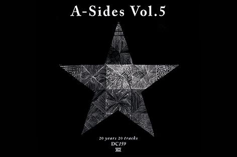 """""""A-sides vol. 5"""""""